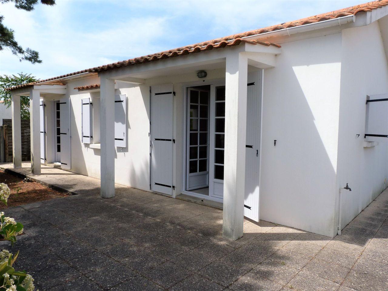 maison/villa la tranche sur mer aux abords des parcs de la Grière, non loin du centre