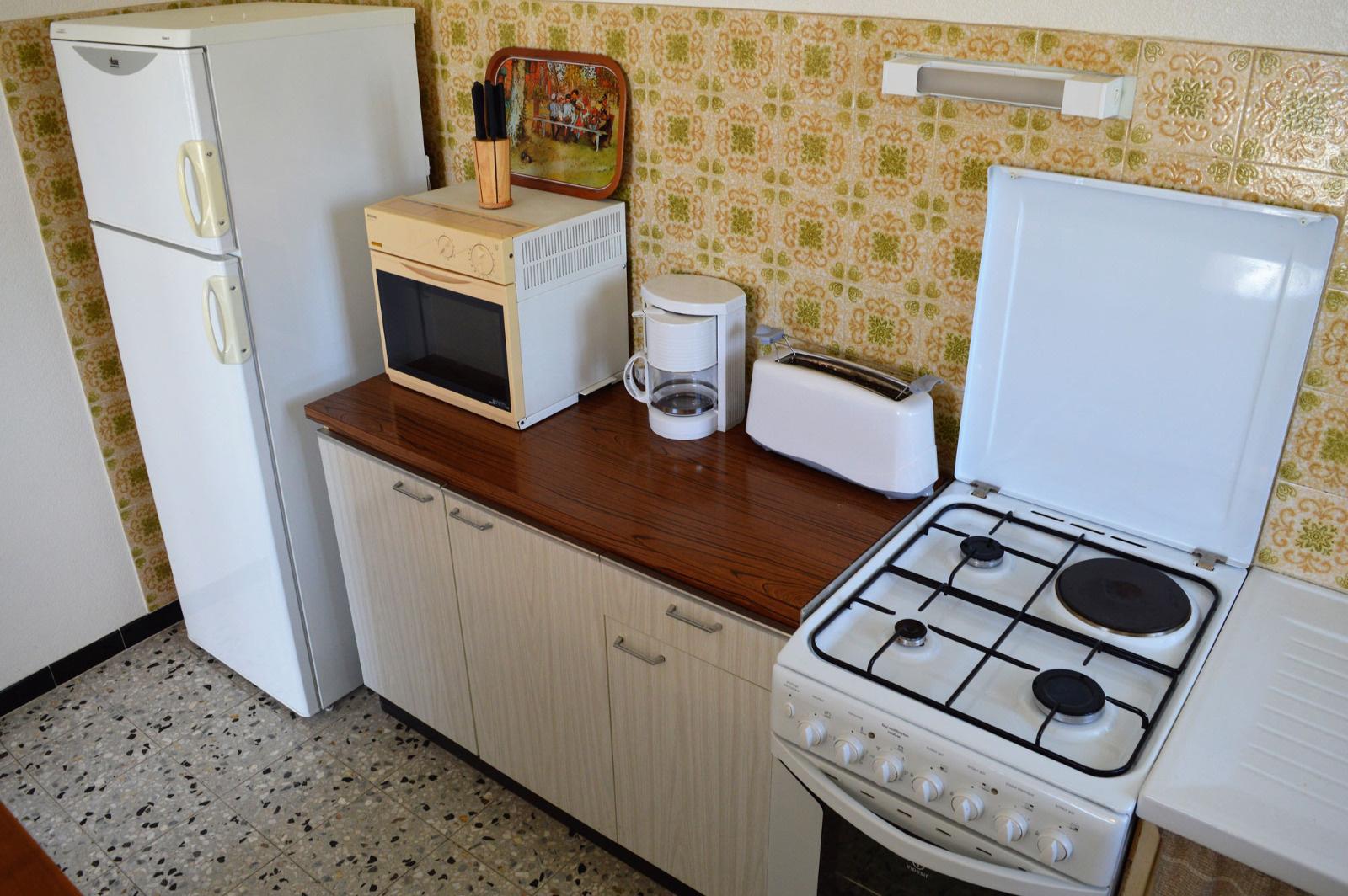 appartement la faute sur mer à proximité de la plage des Bellugas et du centre-ville
