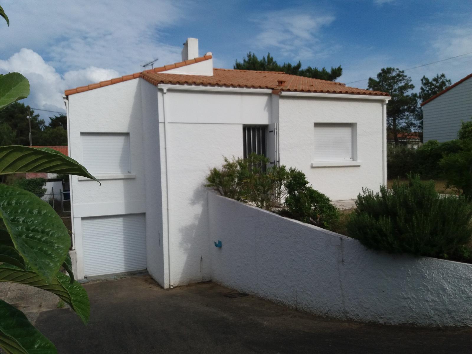 maison/villa la tranche sur mer A 50 mètres de la plage de la Grière