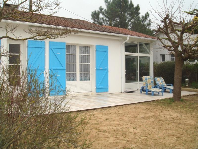 maison/villa la tranche sur mer à proximité du quartier Sainte Anne, à la Grière